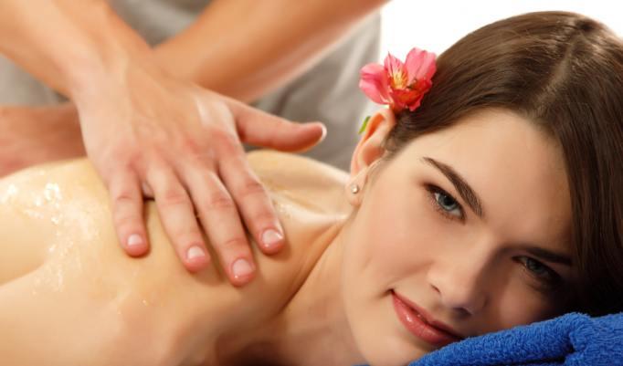 hawaiianische Lomi Lomi Nui Massage