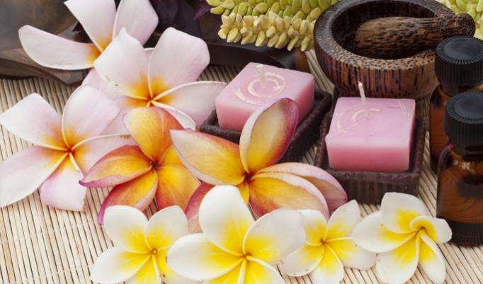 Lomi-Lomi-Nui Massage verschenken