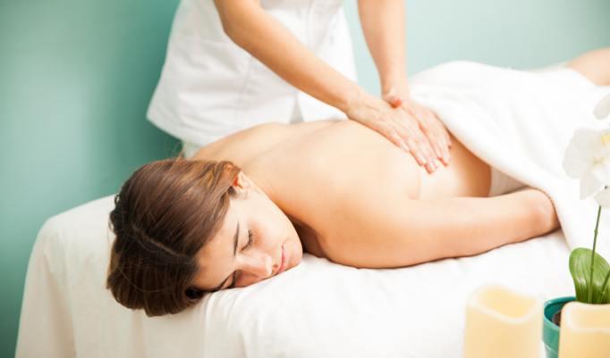 Lomi Lomi Nui Massage in Braunschweig