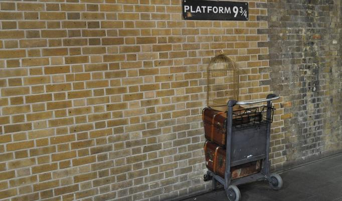 Drehorttour buchen London Harry Potter