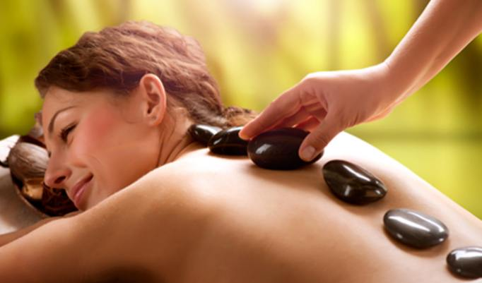 Hot Stone Massage in Hannover