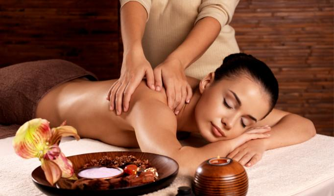 Klassische Massage in Wildeshausen