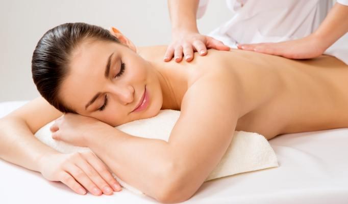 Klassische Massage in Berlin