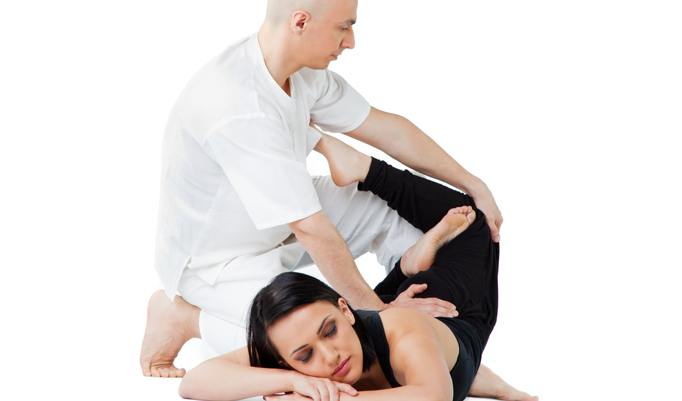 Thai Yoga Massage in Bremen – 60 Minuten