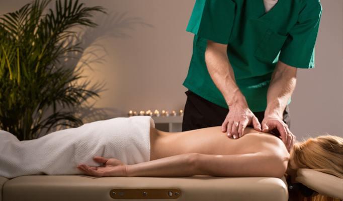 Massage Kurs für Paare verschenken