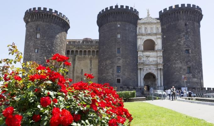 Wohlfühltage für Zwei in Italien