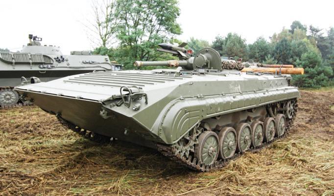 Panzer selber fahren in Mahlwinkel