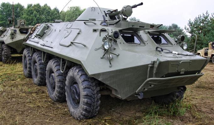 Panzer SPW40 selber fahren