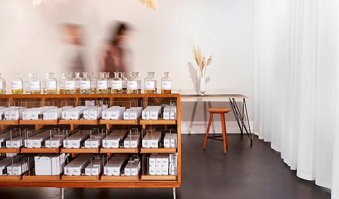 Kurs für Parfüm selber machen in Berlin