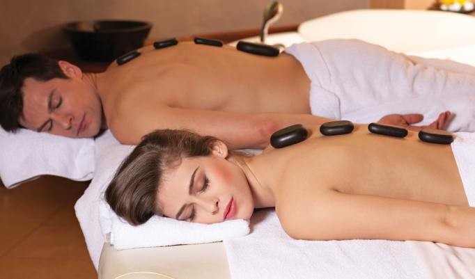 Hot Stone Massage in Kaiserslautern