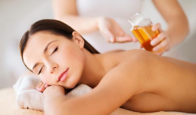 Gutschein für Paar Massage Workshop