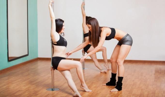 Pole Dance Schnupperstunde