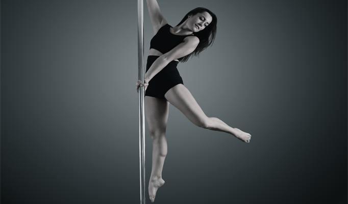 Pole Dance für Einsteiger