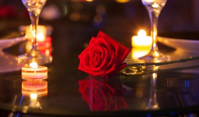 Candle Light Dinner in Gunzenhausen