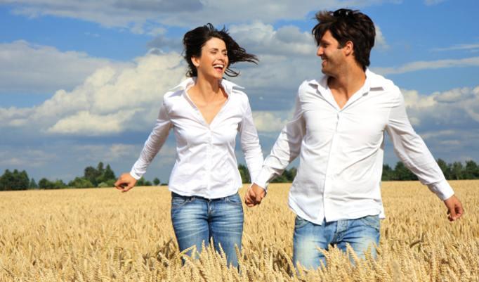Romantikkurztrip in Ilberstedt mit Dinner für Paare
