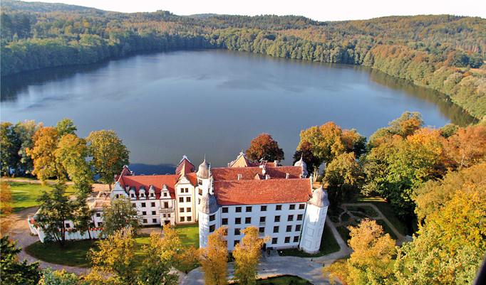 Romantik Hotel für Zwei in Baden-Württemberg