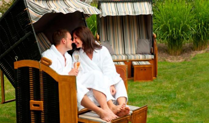 Romantischer Kurzurlaub für Paare in Hannover