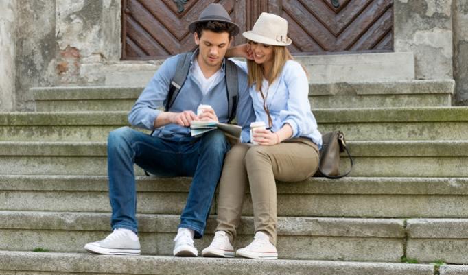 Gutschein für romantischen Kurzurlaub mit Dinner in Ilberstedt