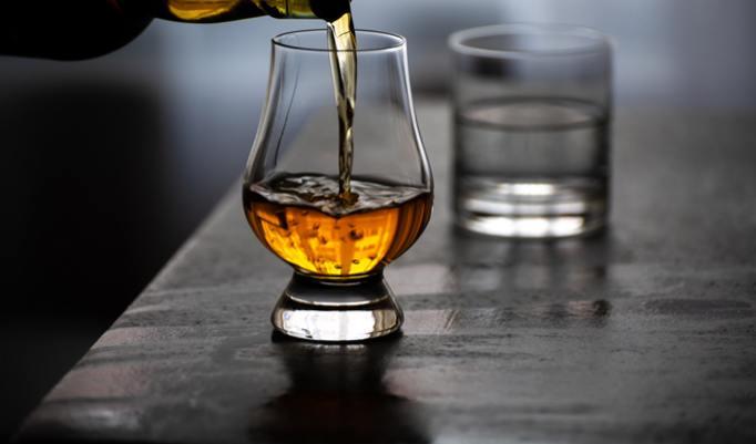 Whiskey Probe