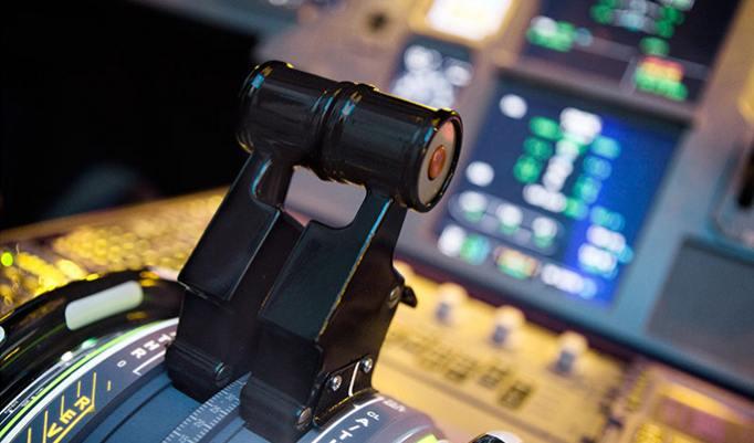 Gutschein für Flugsimulator Airbus