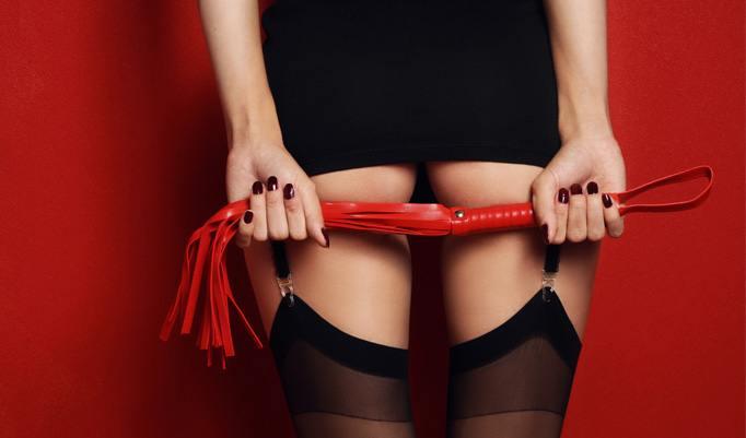 Erotischer Junggesellenabschied