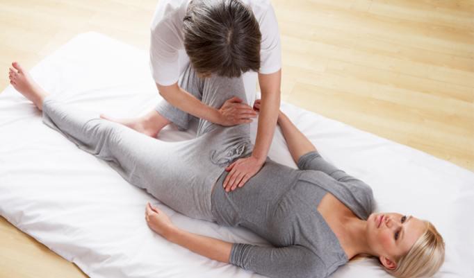 Shiatsu Massage verschenken
