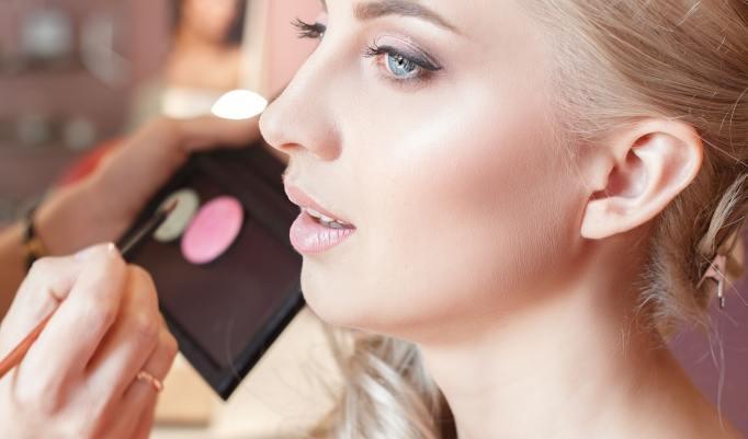 Beauty Fotoshooting in NRW