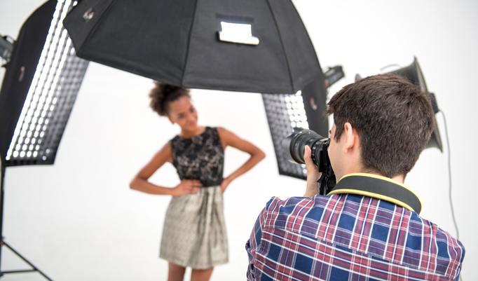 Gutschein für Fotoshooting in Braunschweig