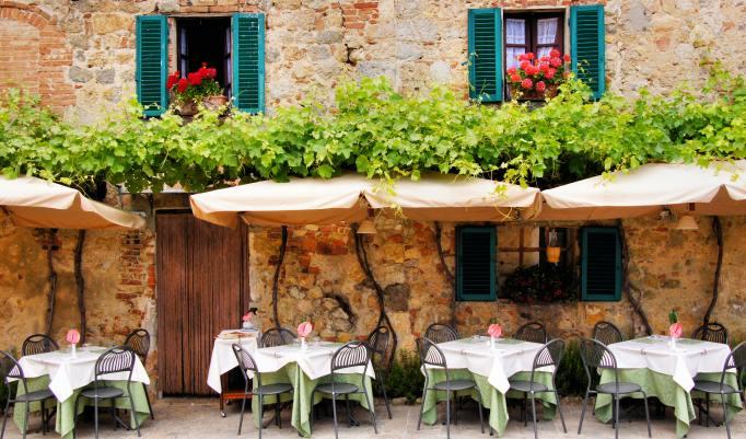 Wellness Kurzurlaub in Italien