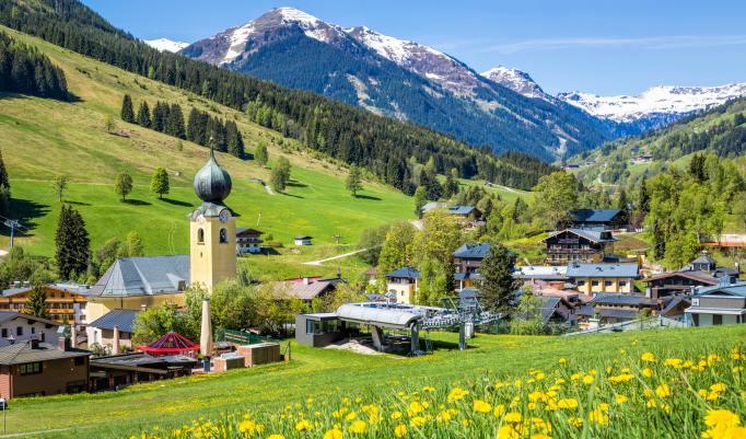 Wellness Kurzurlaub in Kärnten
