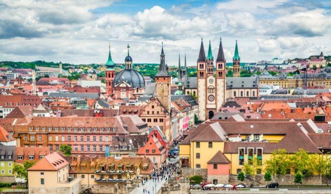 Romantischer Kurzurlaub für Paare in Bayern