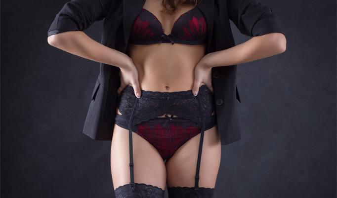 Striptease Training für Freundinnen