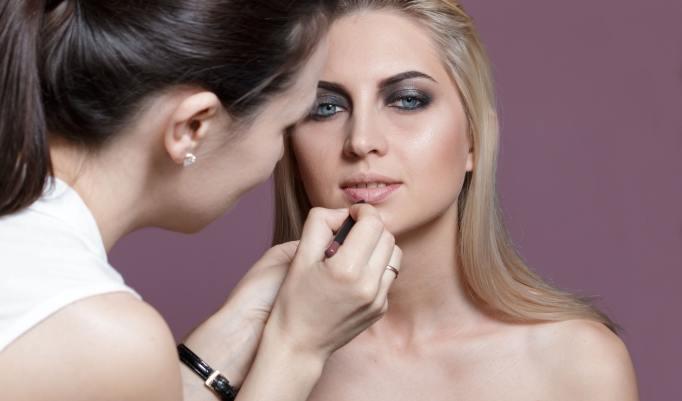 Beauty Fotoshooting in Dortmund oder Bochum