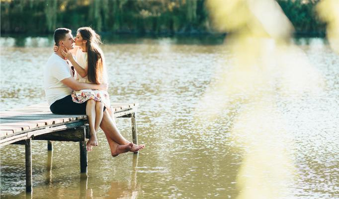 Tantra für Paare