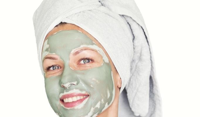 Gesichtspflege für Teenager