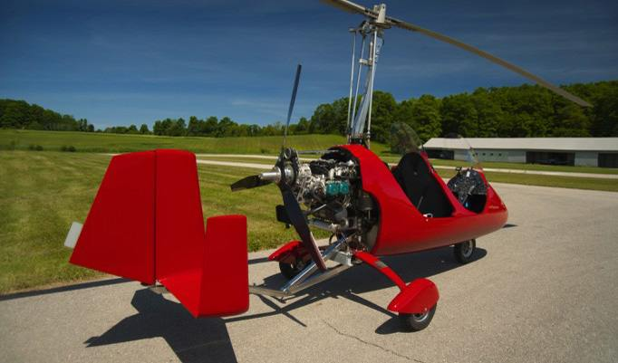 Der Tragschrauber Gyrocopter Rundlfug hat eine Dauer von 30 Minuten. Besprechen Sie mit Ihrem Piloten Ihre Wünsche. Zuschauer sind herzlich willkommen und können Sie bei Start und Landung beobachten.