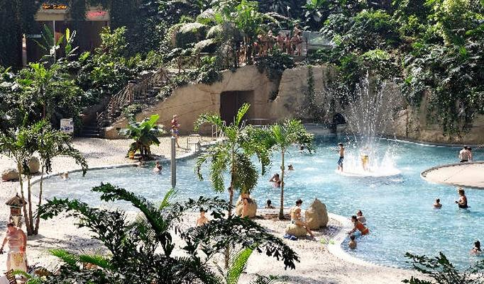 Tropical Islands Ostern Bewertung