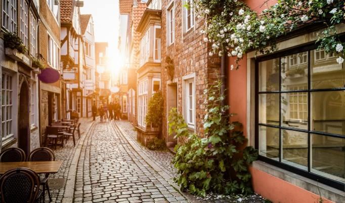 Wohlfühltage für Zwei in Deutschland