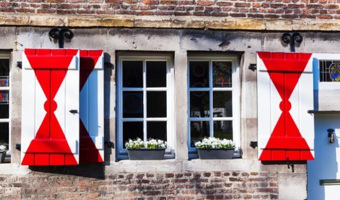 """Kurzurlaub """"Kurztrip Deluxe"""" in den Niederlanden"""