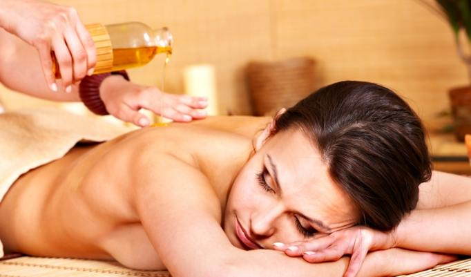 Massagekurs Gutschein