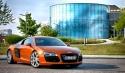 Audi R8 Sportwagen
