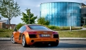 Audi R8 V8 Motor