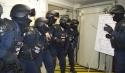 SWAT Einsatzplanung