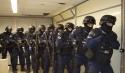 SWAT Team im Einsatz