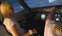Flugsimulator Geräteansicht