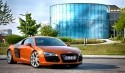 Audi R8 selber fahren