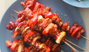Asian BBQ Kochbox