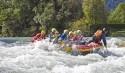 Fordernder Fluss