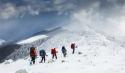 Schneeschuhwanderung Teambuilding