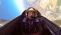 Rundflug in der L-29 Video